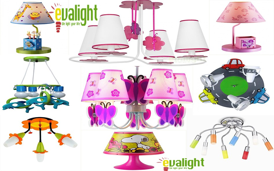 corpuri de iluminat copii lustre copii iluminat pentru camera copii iluminat decorativ. Black Bedroom Furniture Sets. Home Design Ideas