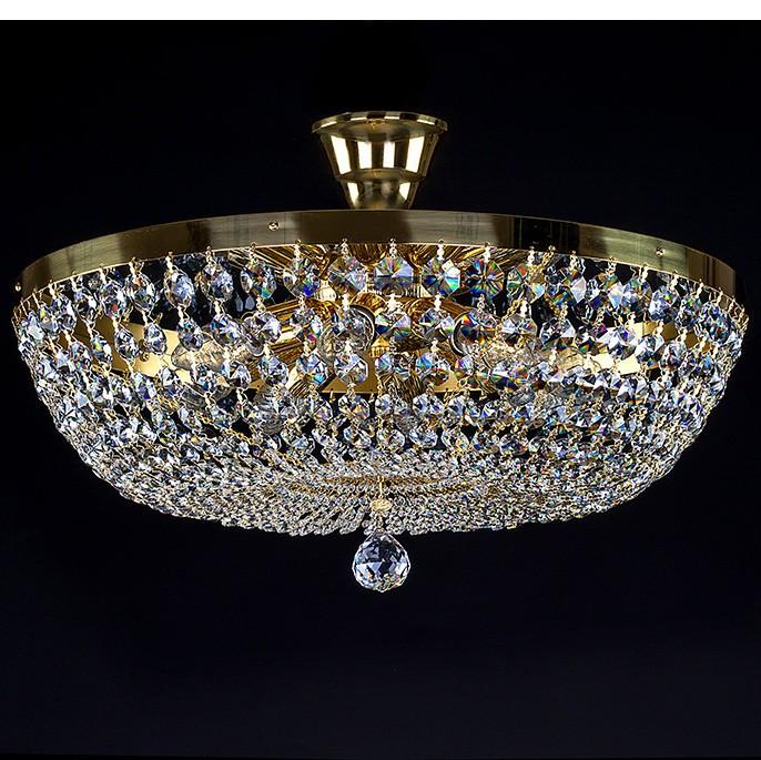 Plafoniera Cristal Exclusive GEENA DIA 500 CE, Cele mai vandute Corpuri de iluminat, lustre, aplice, veioze, lampadare, plafoniere. Mobilier si decoratiuni, oglinzi, scaune, fotolii. Oferte speciale iluminat interior si exterior. Livram in toata tara.  a