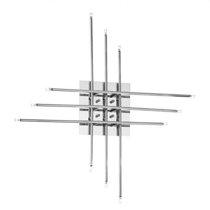 Aplica de perete, Plafonier modern 65x65cm, TIP TOP PL12 093451, Aplice de perete moderne, Corpuri de iluminat, lustre, aplice a