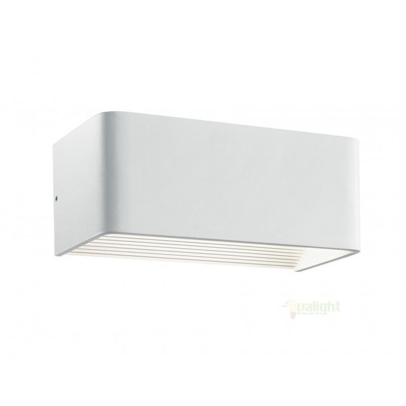 Aplica de perete moderna, iluminat LED up-and-down, CLICK AP6 BIG 017518, PROMOTII, Corpuri de iluminat, lustre, aplice, veioze, lampadare, plafoniere. Mobilier si decoratiuni, oglinzi, scaune, fotolii. Oferte speciale iluminat interior si exterior. Livram in toata tara.  a