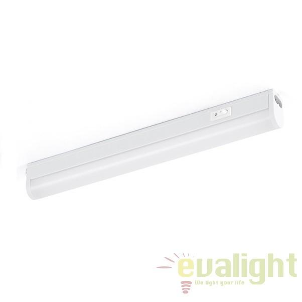 Lampa moderna de dulap, cabinet, cu iluminat LED, UNIT-1 62086 , Aplice de perete LED, Corpuri de iluminat, lustre, aplice, veioze, lampadare, plafoniere. Mobilier si decoratiuni, oglinzi, scaune, fotolii. Oferte speciale iluminat interior si exterior. Livram in toata tara.  a