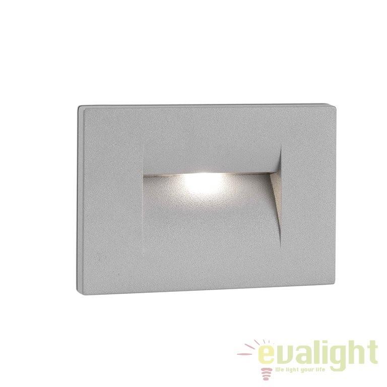 Corp de iluminat exterior incastrabil LED IP65 HORUS-2 70154 Faro Barcelona, Iluminat exterior incastrabil , Corpuri de iluminat, lustre, aplice a