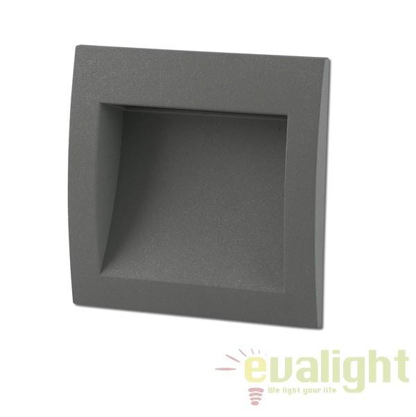 Corp de iluminat exterior incastrabil LED IP65 SEDNA-1 70146 Faro Barcelona , Iluminat exterior incastrabil , Corpuri de iluminat, lustre, aplice a