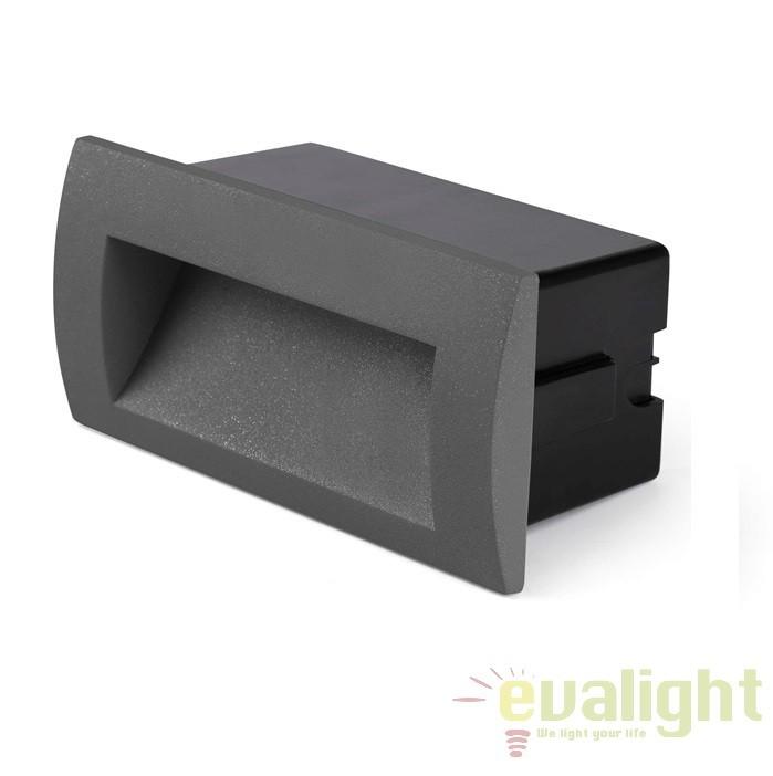 Corp de iluminat exterior incastrabil LED IP65 SEDNA-2 70147 Faro Barcelona , Iluminat exterior incastrabil , Corpuri de iluminat, lustre, aplice a
