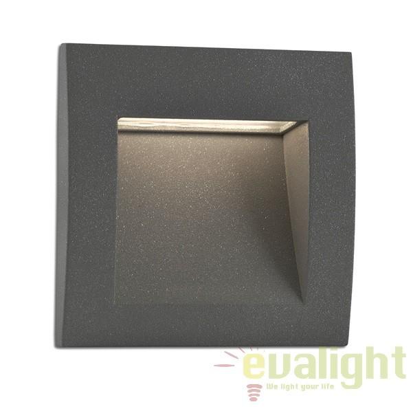 Corp de iluminat exterior incastrabil LED IP65 SEDNA-3 70148 Faro Barcelona , Iluminat exterior incastrabil , Corpuri de iluminat, lustre, aplice a