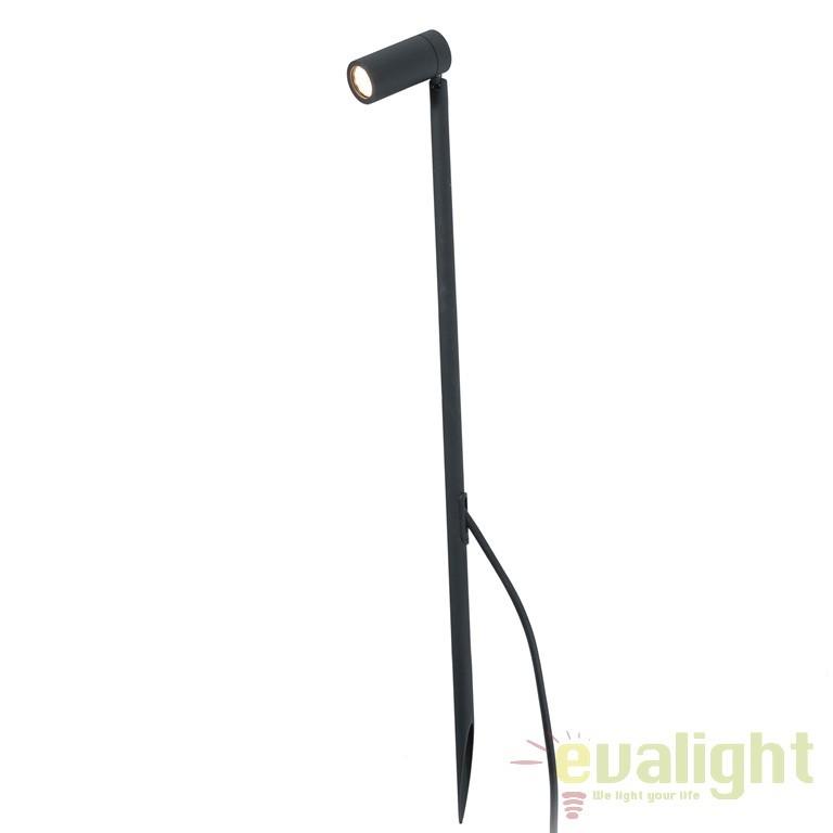 Tarus, proiector cu iluminat LED exterior IP44, SETH 70226, Proiectoare de exterior cu tarus,  a