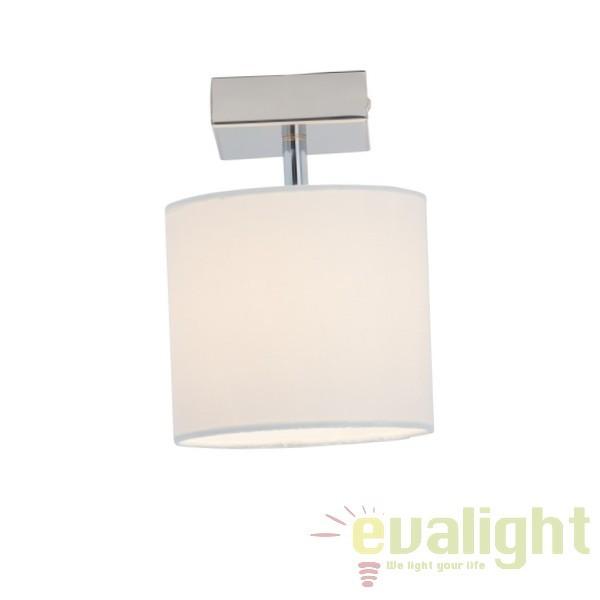 Plafonier economic Sandra G85090/05 BL, Spoturi incastrate, aplicate - tavan / perete, Corpuri de iluminat, lustre, aplice a
