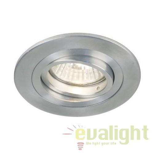 Spot orientabil incastrabil  Raphael Round 54500129 NL, Spoturi incastrate, aplicate - tavan / perete, Corpuri de iluminat, lustre, aplice a