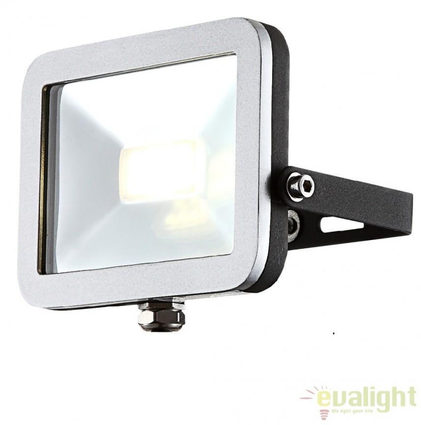 Proiector de exterior cu iluminat LED, protectie IP65, Projecteur I I 34226 GL, Proiectoare de iluminat exterior , Corpuri de iluminat, lustre, aplice a