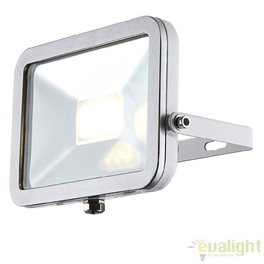 Proiector de exterior cu iluminat LED, protectie IP65, Projecteur I I 34223 GL, Proiectoare de iluminat exterior , Corpuri de iluminat, lustre, aplice a