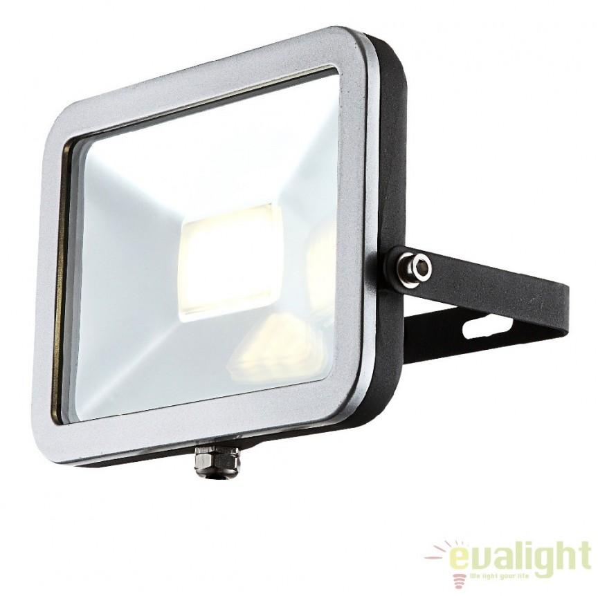 Proiector de exterior cu iluminat LED, protectie IP65, Projecteur I I 34224 GL, Proiectoare de iluminat exterior , Corpuri de iluminat, lustre, aplice a