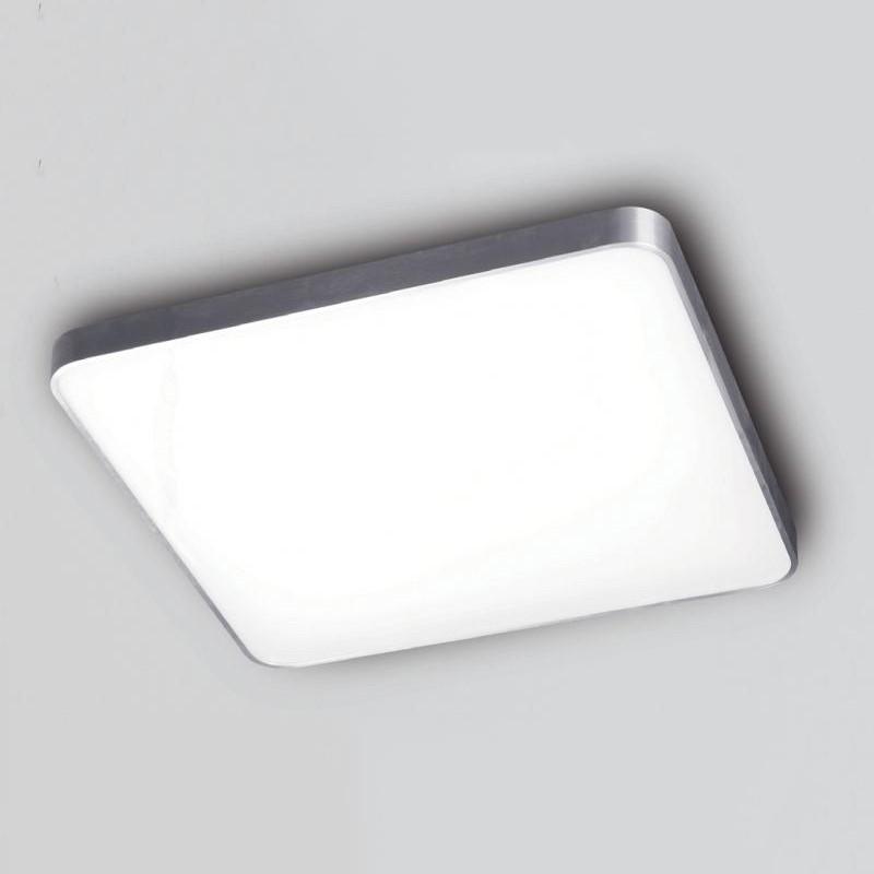 Plafonier cu neon dim.65x65cm, Groste C0009 MX, Neoane, Corpuri de iluminat, lustre, aplice, veioze, lampadare, plafoniere. Mobilier si decoratiuni, oglinzi, scaune, fotolii. Oferte speciale iluminat interior si exterior. Livram in toata tara.  a