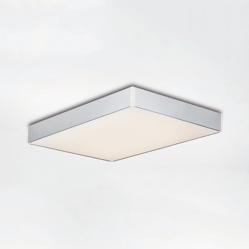 Plafonier cu neon dim.90x60cm, Biggy C0004 MX, Neoane, Corpuri de iluminat, lustre, aplice, veioze, lampadare, plafoniere. Mobilier si decoratiuni, oglinzi, scaune, fotolii. Oferte speciale iluminat interior si exterior. Livram in toata tara.  a