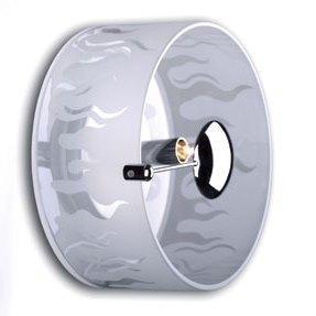 Aplica de perete effect Summerlight A0245-01A MX, Aplice de perete moderne, Corpuri de iluminat, lustre, aplice a