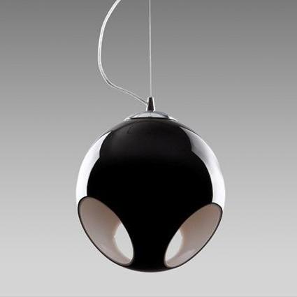 Pendul diam.30cm, H-120cm, Trio negru P0044 MX,  a