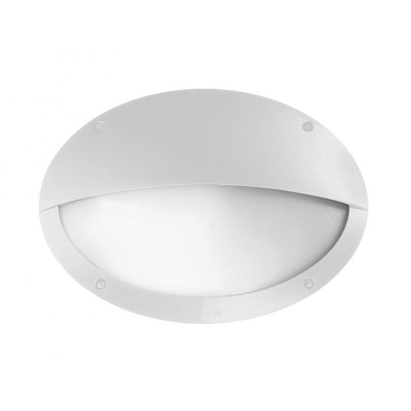 Aplica de perete pt. exterior, dim.23x33cm, IP66, MADDI-2 AP1 BIANCO 096735, Aplice de exterior moderne⭐ lampi de perete pentru iluminat exterior terasa casa si gradina.✅Design cu LED decorativ 2021!❤️Promotii online❗ Magazin➽www.evalight.ro. Alege oferte la corpuri de iluminat exterior rezistente la apa tip spoturi aplicate pt perete sau tavan, metalice, abajur din sticla cu decor ornamental, bec LED si lumina ambientala, ieftine si de lux, calitate deosebita la cel mai bun pret. a