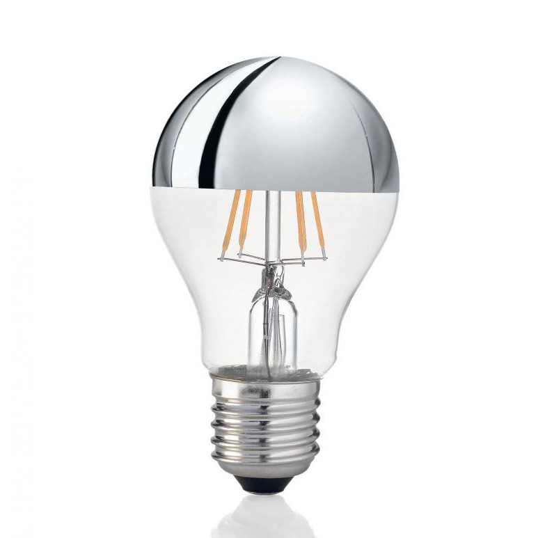 Bec LED E27 4W CROMO 101316, PROMOTII, Corpuri de iluminat, lustre, aplice, veioze, lampadare, plafoniere. Mobilier si decoratiuni, oglinzi, scaune, fotolii. Oferte speciale iluminat interior si exterior. Livram in toata tara.  a