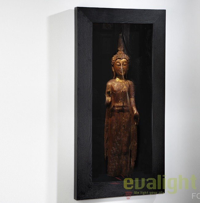 Figurina decorativa in basorelief, 60x120cm, THAIS 776538, Mobila si Decoratiuni,  a