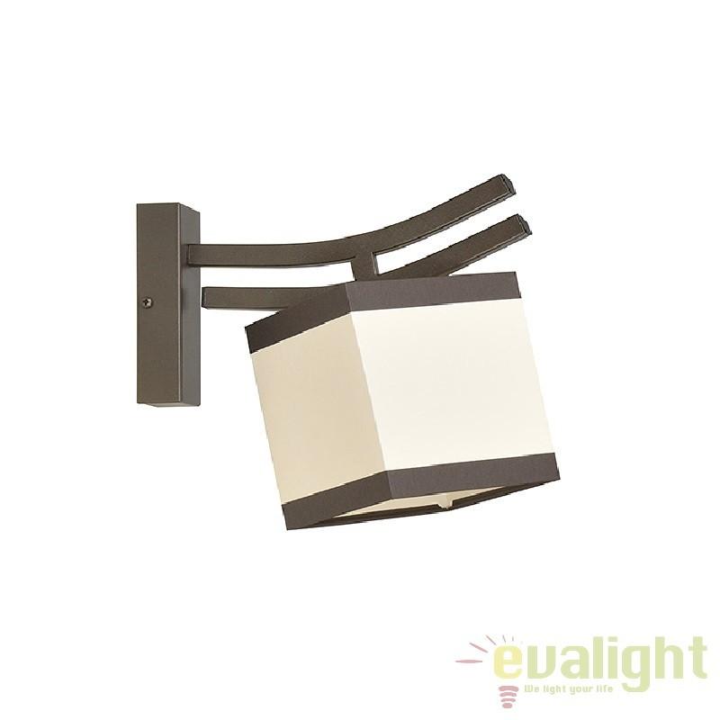 Aplica de perete ALTRO K1 507/K1 EMB , Outlet, Corpuri de iluminat, lustre, aplice, veioze, lampadare, plafoniere. Mobilier si decoratiuni, oglinzi, scaune, fotolii. Oferte speciale iluminat interior si exterior. Livram in toata tara.  a