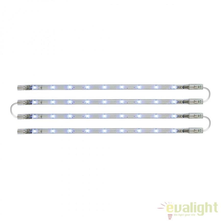 Aplica de perete pentru mobila de bucatarie cu iluminat LED, LED 2 2398 RX, Iluminat tehnic pentru scafe, bucatarie, Corpuri de iluminat, lustre, aplice a