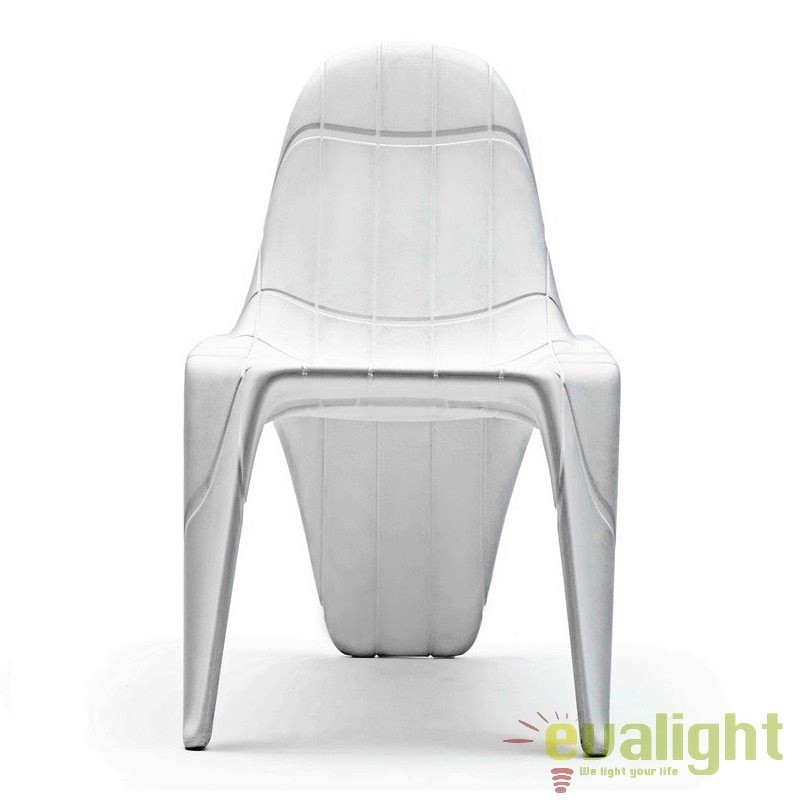 Scaun design modern, exterior, interior, F3 CHAIR 60003 Vondom, Magazin,  a