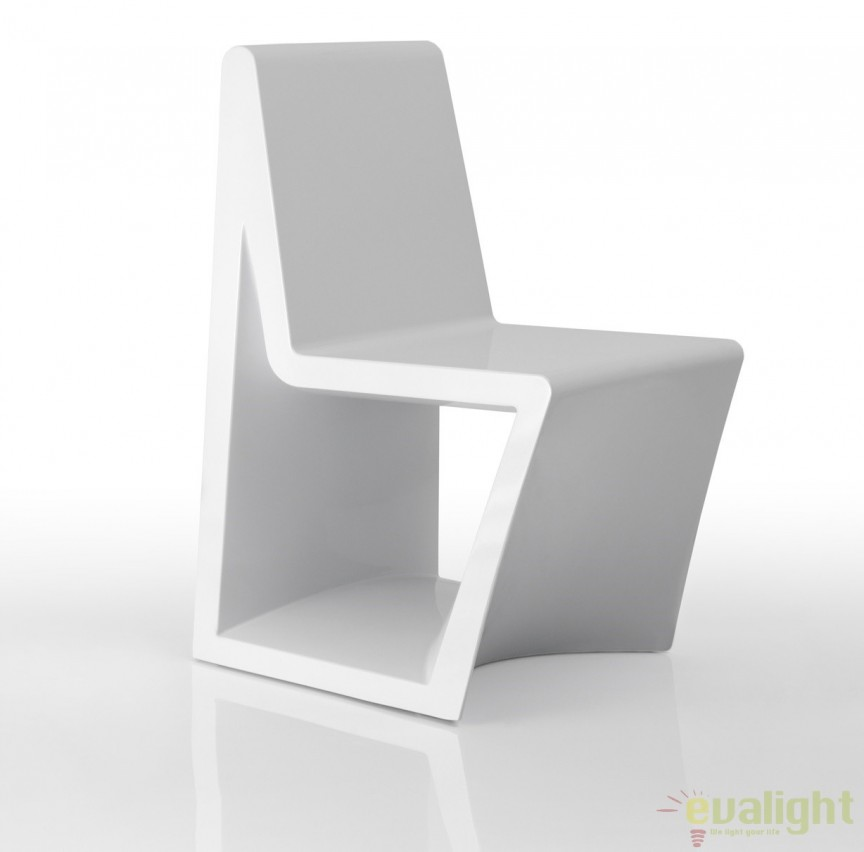 Scaun design modern, exterior, interior, REST CHAIR 53012 Vondom, Mobila si Decoratiuni,  a