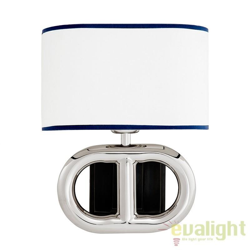 Aplica de perete LUX nautical style, St. Thomas 107556 HZ, Aplice de perete moderne, Corpuri de iluminat, lustre, aplice a