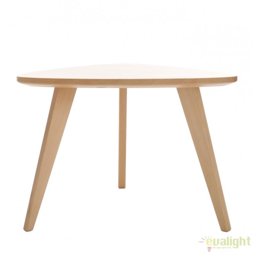 Masuta de cafea Vintage Style Coffe Table 366 Concept,  a