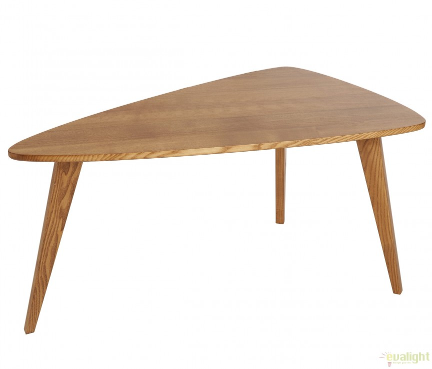 Masuta de cafea Vintage Style Long Coffe Table 366 Concept, Magazin,  a