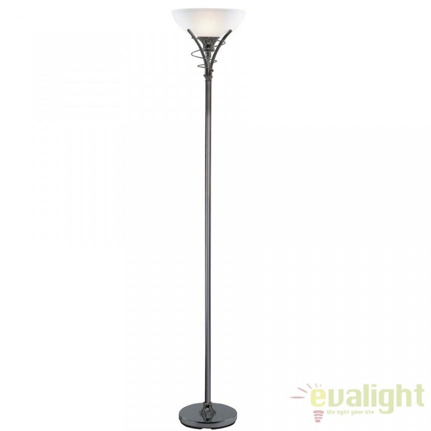 Lampadar, lampa de podea LINEA 5222BC SRT, Lampadare clasice, Corpuri de iluminat, lustre, aplice a