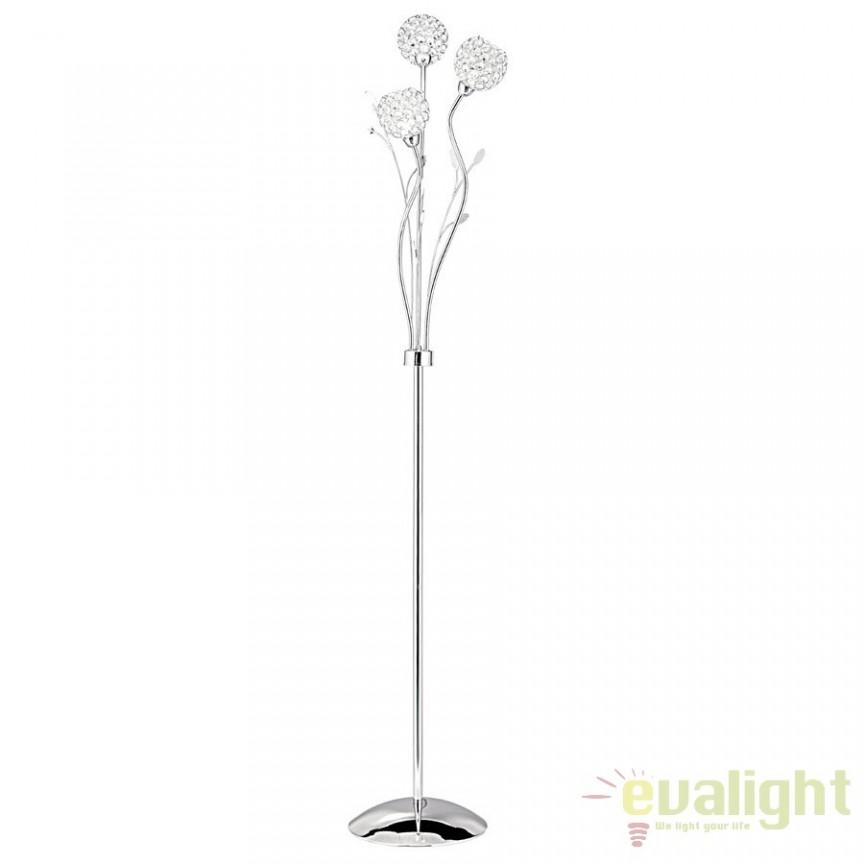 Lampadar, lampa de podea BELLIS 2 3573CC SRT, Lampadare clasice, Corpuri de iluminat, lustre, aplice a