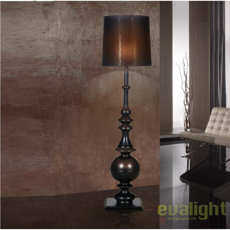 Lampadar, lampa de podea LED JUNE 764215, Lampadare clasice, Corpuri de iluminat, lustre, aplice, veioze, lampadare, plafoniere. Mobilier si decoratiuni, oglinzi, scaune, fotolii. Oferte speciale iluminat interior si exterior. Livram in toata tara.  a