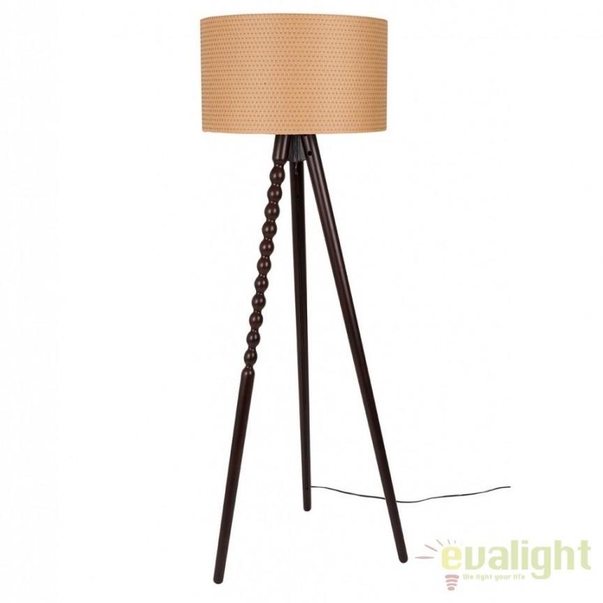 Lampadar, lampa de podea ARABICA 5100046, Lampadare clasice, Corpuri de iluminat, lustre, aplice a