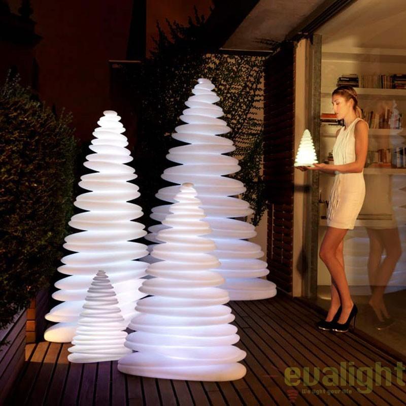 Brad Decorativ CHRISMY 2m ILUMINAT LED, 49072W Vondom, ILUMINAT FESTIV, Corpuri de iluminat, lustre, aplice a