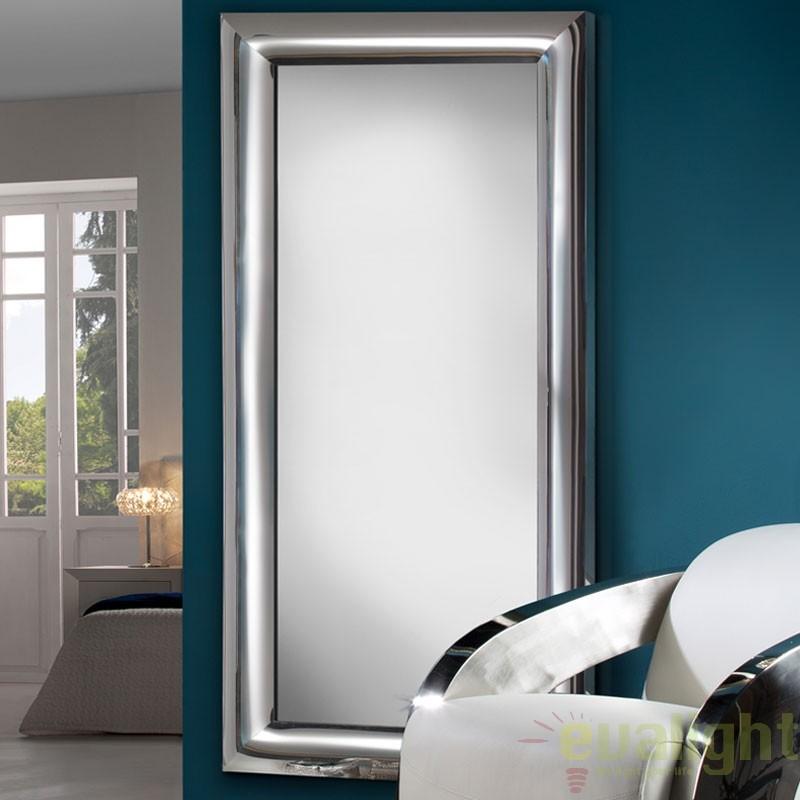 Oglinda decorativa 190x90cm BERLIN 474110, Oglinzi pentru baie, Corpuri de iluminat, lustre, aplice a