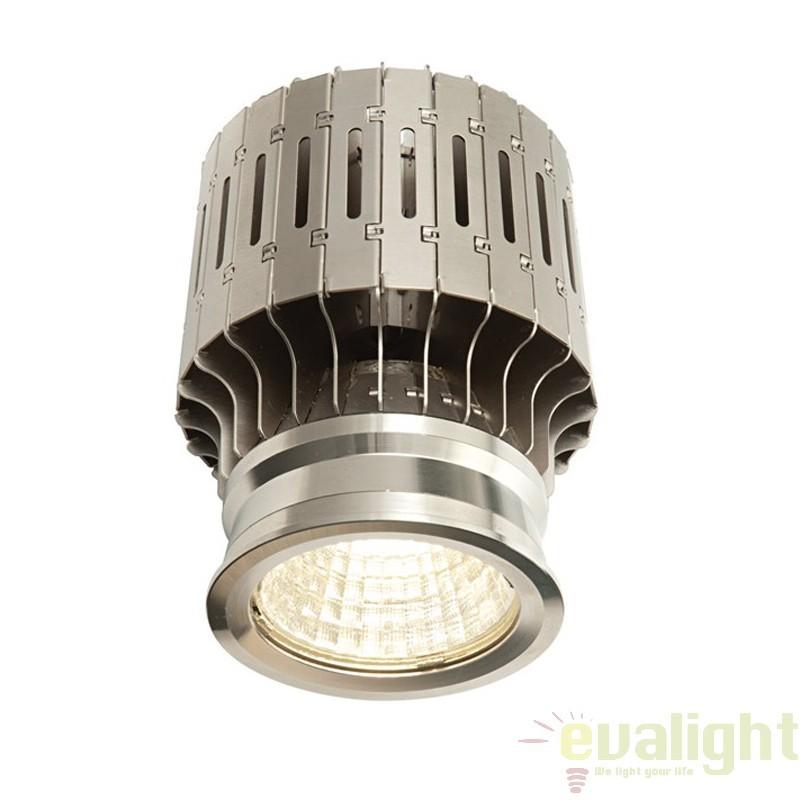 Spot incastrabil cu iluminat LED, Orbita 46398 EN , Spoturi LED incastrate, aplicate, Corpuri de iluminat, lustre, aplice a