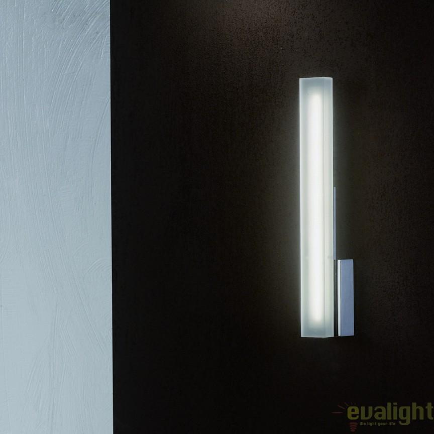 Aplica de perete design modern LED Sophie IP44 WA 2-1282 ChromOR , Outlet,  a