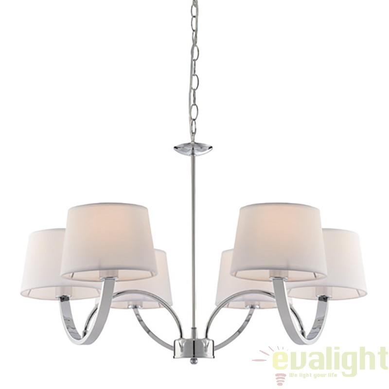 candelabre lustre moderne corpuri de iluminat lustre. Black Bedroom Furniture Sets. Home Design Ideas