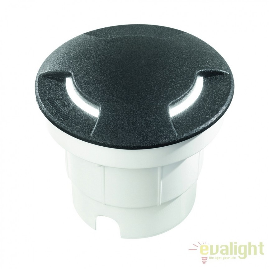 Spot LED incastrabil de exterior IP67 CECILIA FI1 BIG 120362, Iluminat exterior incastrabil , Corpuri de iluminat, lustre, aplice, veioze, lampadare, plafoniere. Mobilier si decoratiuni, oglinzi, scaune, fotolii. Oferte speciale iluminat interior si exterior. Livram in toata tara.  a