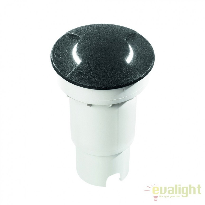 Spot LED incastrabil de exterior IP67 CECILIA FI1 SMALL 120287, Iluminat exterior incastrabil , Corpuri de iluminat, lustre, aplice, veioze, lampadare, plafoniere. Mobilier si decoratiuni, oglinzi, scaune, fotolii. Oferte speciale iluminat interior si exterior. Livram in toata tara.  a
