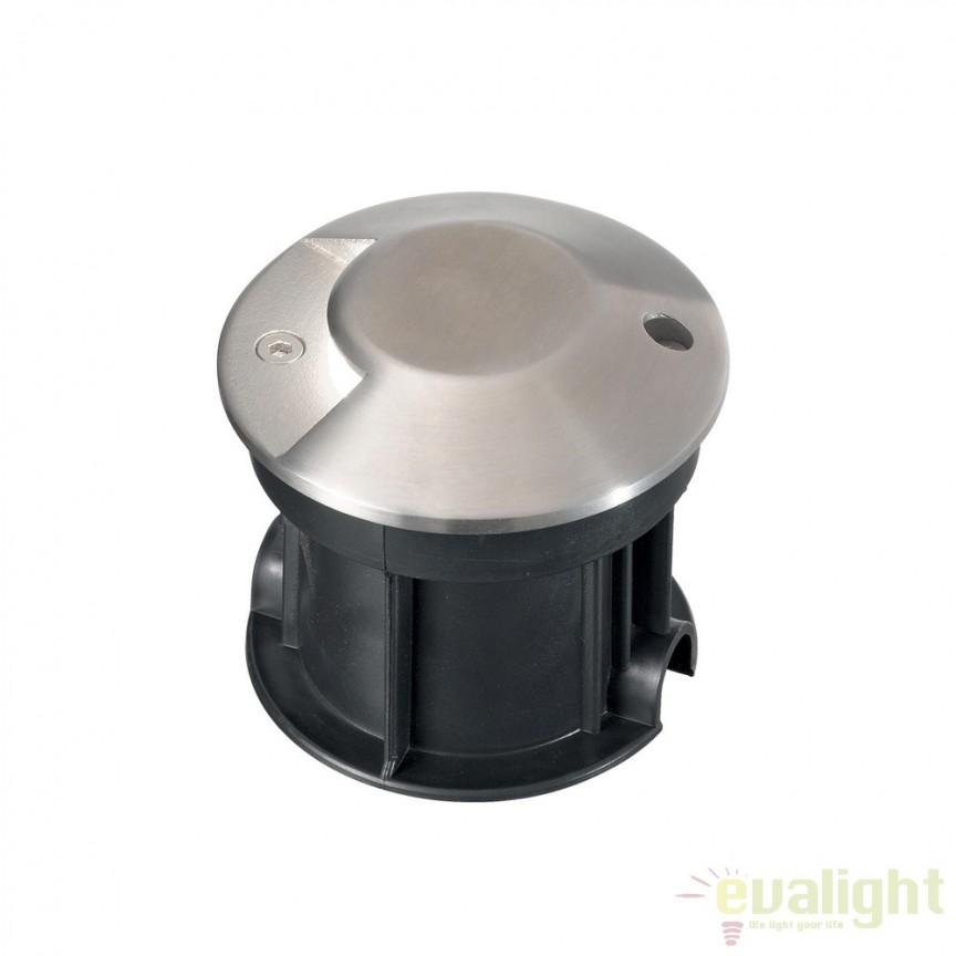Spot incastrabil iluminat exterior IP65 ROCKET-1 PT1 122014, Iluminat exterior incastrabil , Corpuri de iluminat, lustre, aplice, veioze, lampadare, plafoniere. Mobilier si decoratiuni, oglinzi, scaune, fotolii. Oferte speciale iluminat interior si exterior. Livram in toata tara.  a