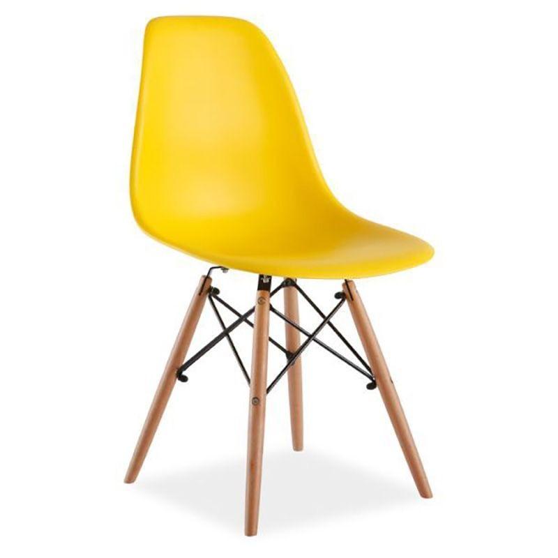Scaun modern, picioare din lemn de fag, ENZO galben ENZO SM, Rezultate cautare, Corpuri de iluminat, lustre, aplice, veioze, lampadare, plafoniere. Mobilier si decoratiuni, oglinzi, scaune, fotolii. Oferte speciale iluminat interior si exterior. Livram in toata tara.  a