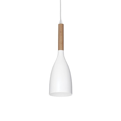 Pendul design modern MANHATTAN SP1 BIANCO 110745, Magazin,  a