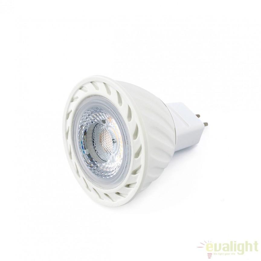BEC LED MR16 8W 2700K 17326, Becuri MR16 / AR111-GX53-GU5.3-GU4 LED pentru iluminat interior si exterior.⭐Cumpara online si ai livrare Acasa.✅Modele de becuri puternice cu halogen si economice cu LED.❤️Promotii la becuri cu soclu de tip MR16 / AR111 / GX53 / GU5.3 / GU4❗ Alege oferte speciale la becuri cu dulie potrivite la corpurile de iluminat pentru casa, baie, birou, restaurant, spatii comerciale❗ Cele mai bune becuri si surse de iluminat cu consum redus de energie, (ceramica, sticla, plastic, aluminiu), cu LED dimabile cu lumina calda (3000K), lumina rece alba (6500K) si lumina neutra (4000K), lumina naturala, proiectoare si reflectoare cu spot-uri reglabile cu flux luminos directionabil, cu format GU5.3, cu lumeni multi, bec LED echivalent 35W / 50W / 100W / 120W / 150 (Watt) tensinea curentului electric este de 12V fata de 220V (Volti), durata mare de viata, becuri cu lumina puternica (luminozitate mare) ce consumă mai putina energie electrica, rezistente la caldura si la apa, ieftine si de lux, cu garantie si de calitate deosebita la cel mai bun pret❗ a