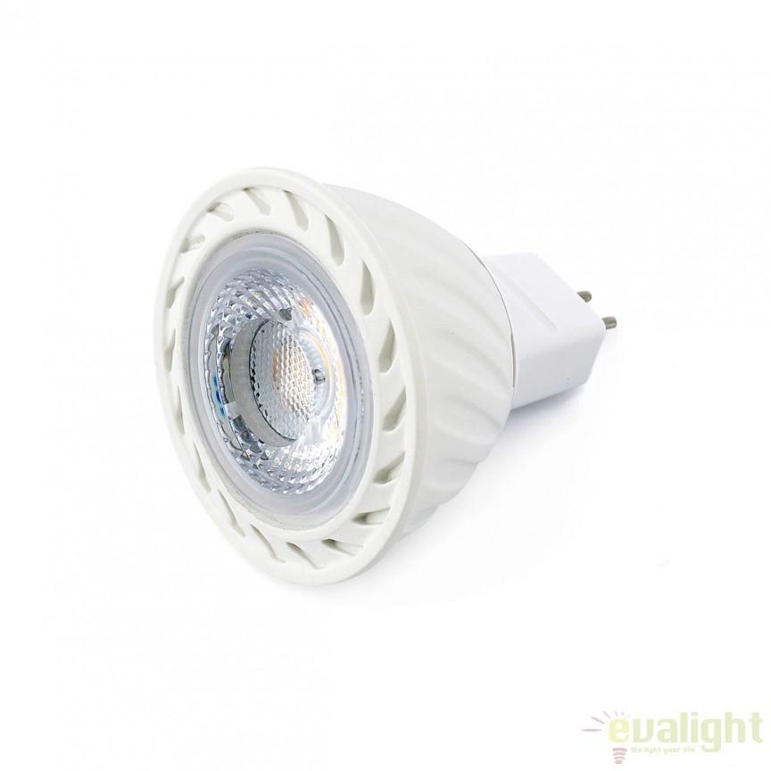 BEC LED MR16 8W 4000K 17327, Becuri MR16 / AR111-GX53-GU5.3-GU4 LED pentru iluminat interior si exterior.⭐Cumpara online si ai livrare Acasa.✅Modele de becuri puternice cu halogen si economice cu LED.❤️Promotii la becuri cu soclu de tip MR16 / AR111 / GX53 / GU5.3 / GU4❗ Alege oferte speciale la becuri cu dulie potrivite la corpurile de iluminat pentru casa, baie, birou, restaurant, spatii comerciale❗ Cele mai bune becuri si surse de iluminat cu consum redus de energie, (ceramica, sticla, plastic, aluminiu), cu LED dimabile cu lumina calda (3000K), lumina rece alba (6500K) si lumina neutra (4000K), lumina naturala, proiectoare si reflectoare cu spot-uri reglabile cu flux luminos directionabil, cu format GU5.3, cu lumeni multi, bec LED echivalent 35W / 50W / 100W / 120W / 150 (Watt) tensinea curentului electric este de 12V fata de 220V (Volti), durata mare de viata, becuri cu lumina puternica (luminozitate mare) ce consumă mai putina energie electrica, rezistente la caldura si la apa, ieftine si de lux, cu garantie si de calitate deosebita la cel mai bun pret❗ a