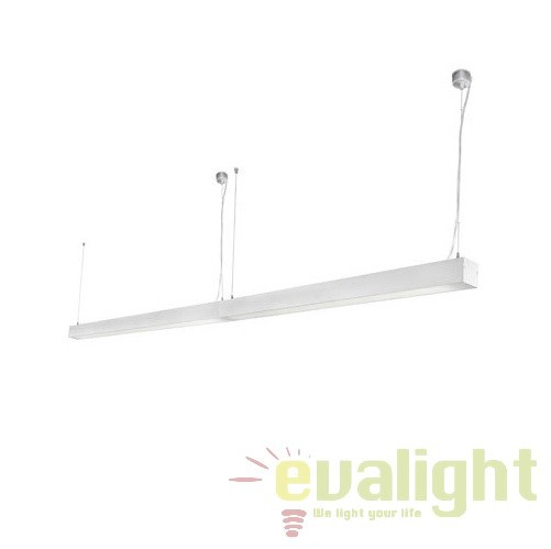 Lustra / Pendul LED ORE Surface alb modular 26W 4000K 040404001 Faro Barcelona, ILUMINAT TEHNIC PROFESIONAL, Corpuri de iluminat, lustre, aplice a