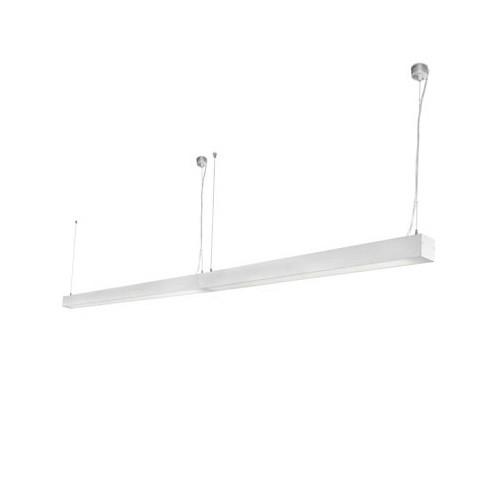 Lustra / Pendul LED ORE Surface DALI alb modular 35W 4000K 040405201 , Lustre, Pendule suspendate / spatii comerciale, Corpuri de iluminat, lustre, aplice, veioze, lampadare, plafoniere. Mobilier si decoratiuni, oglinzi, scaune, fotolii. Oferte speciale iluminat interior si exterior. Livram in toata tara.  a