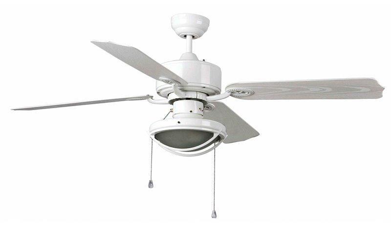 Lustra Ventilator exterior IP44 diam. 132cm Hierro 33357 Faro Barcelona, Lustra cu Ventilator, Corpuri de iluminat, lustre, aplice a
