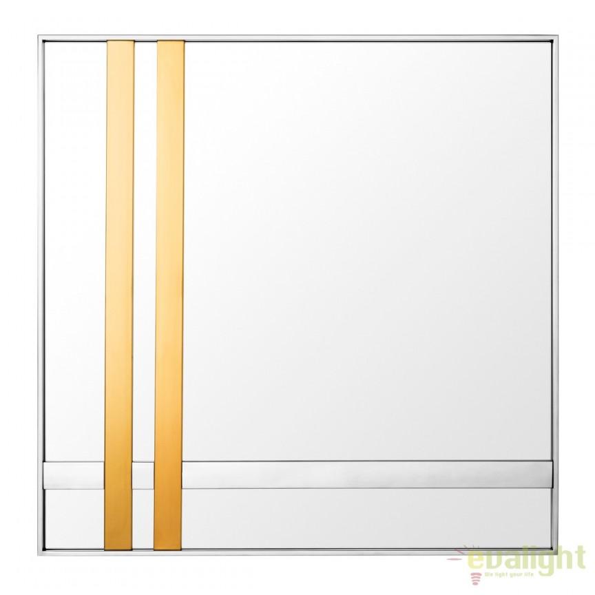 Oglinda eleganta LUX Belgo 110672 HZ, Oglinzi decorative,  a