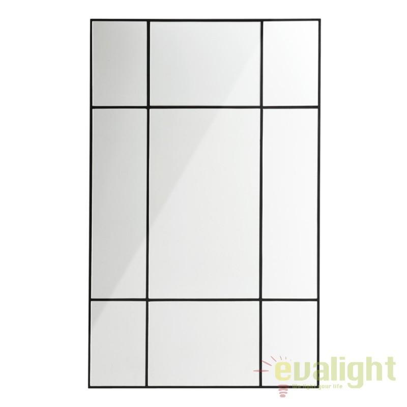 Oglinda eleganta LUX Mountbatten dim.110X70cm 108911 HZ, Oglinzi decorative,  a